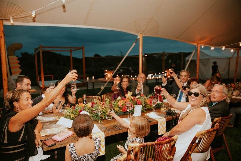 Garden party: guide pratique pour un moment inoubliable